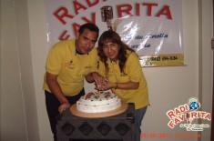 3er. Aniversario Radio Favorita