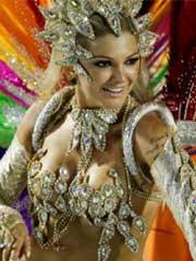 Carnaval en Venezuela