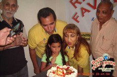 5to. Aniversario Radio Favorita