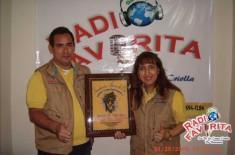 Premio Mara de Oro 2015