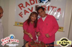 6to. Aniversario Radio Favorita