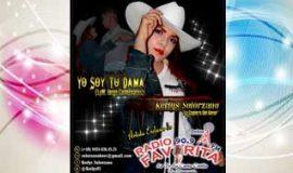 Kerlys Solórzano – Yo Soy Tu Dama