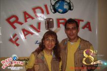8° Aniversario Radio Favorita